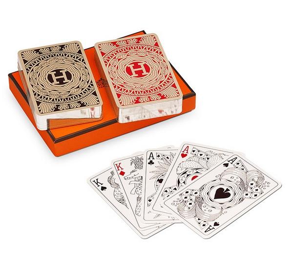 Hermes cards 1