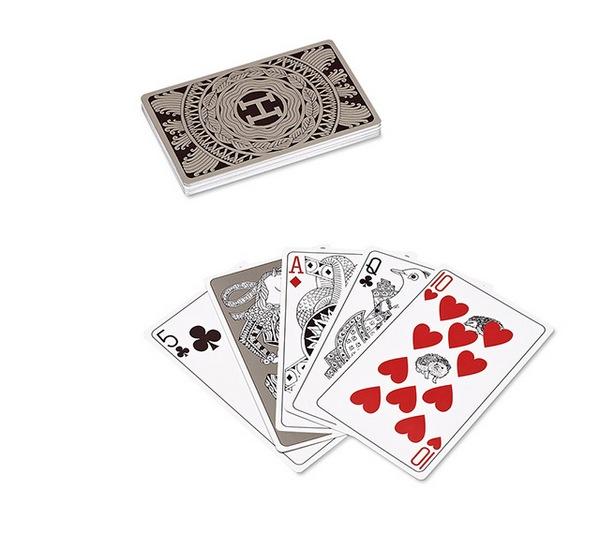 Hermes cards 3