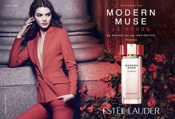 Kendall_Jener_Modern_Muse_Le_Rouge_Estee_Lauder