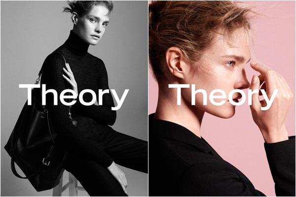 Natalia Vodianova Theory 1