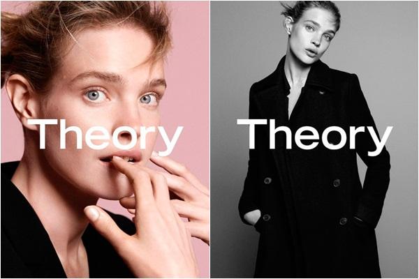 Natalia Vodianova Theory 2