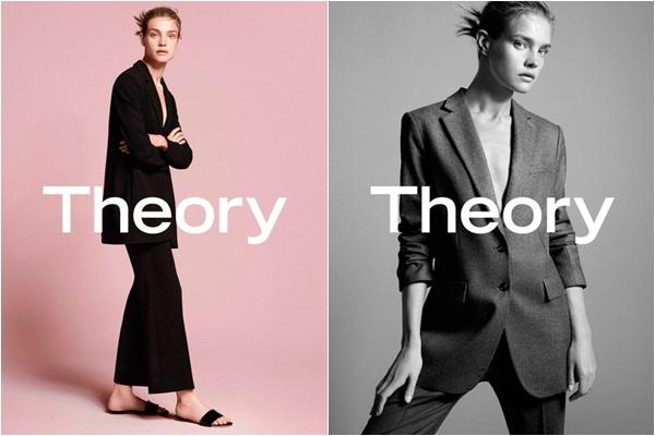 Natalia Vodianova Theory 3