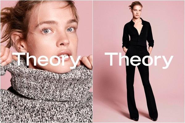 Natalia Vodianova Theory 4