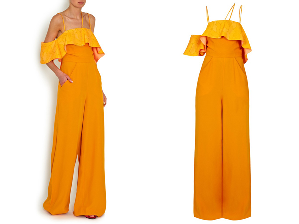 jumpsuit Paper London