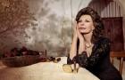 Dolce&Gabbana посвятили новую помаду Софи Лорен