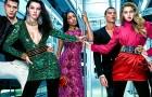 Долгожданная премьера: официальная рекламная кампания Balmain x H&M