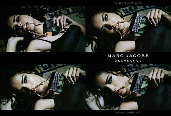 Marc Jacobs Decadence 1