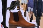 Время переобуться: модная обувь FW 2015/16