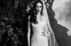 Королевская роскошь в новой свадебной коллекции Zuhair Murad