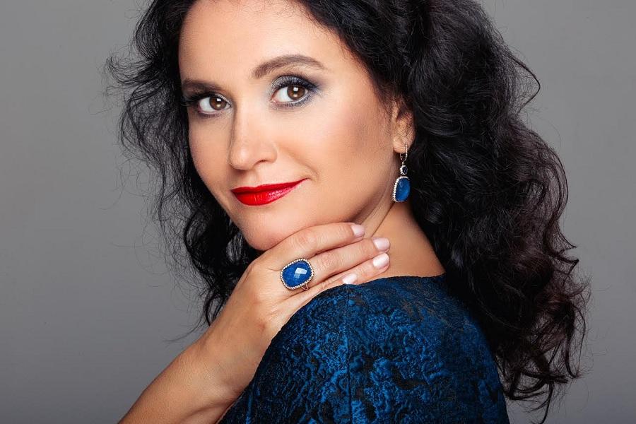 Liana Turpakova