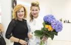 Маленькая Италия в Таллинне: открытие салона EVOS Parrucchieri