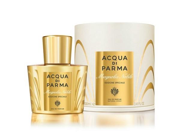 Magnolia Nobile Acqua di Parma