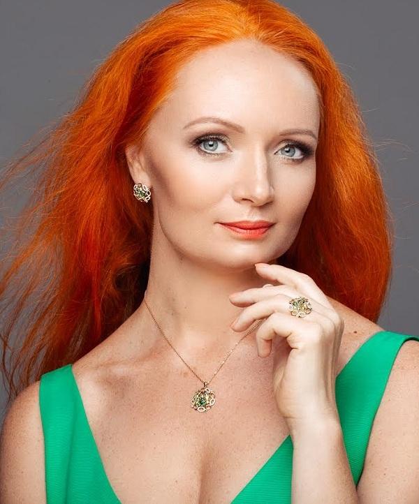 Maria Goltsman