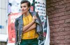 Лусинэ Аянян о коллаборации H&M x Balmain