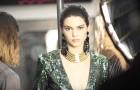 Все как есть: Кендалл Дженнер танцует в рекламном бэкстейдж-ролике Balmain x H&M