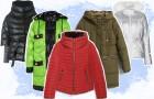 Утепляемся: модные пуховики осенне-зимнего сезона
