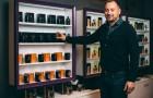 Погружение в мир нишевой парфюмерии в La Méditerranée Aroomistuudio