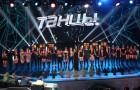 """Проект """"Танцы на ТНТ"""" в Таллинне!"""