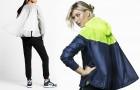 Мария Шарапова в рекламной кампании NikeLab x Sacai