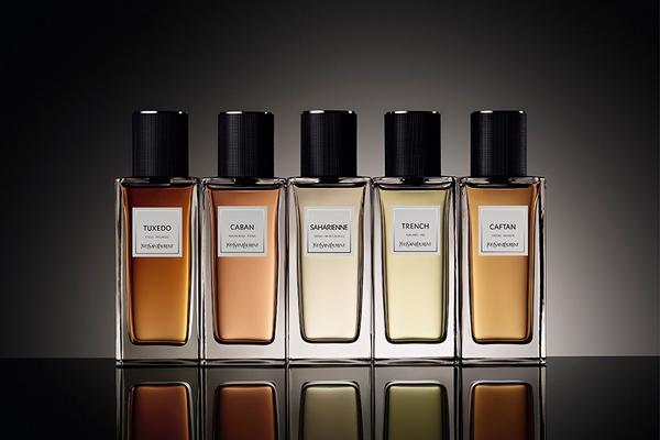 Le Vestiaire des Parfums Yves Saint Laurent 1