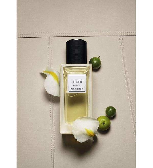 Le Vestiaire des Parfums Yves Saint Laurent 2