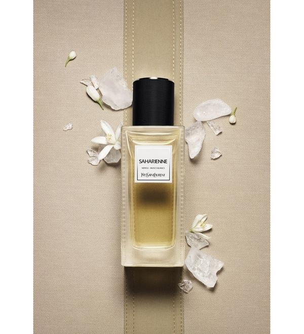 Le Vestiaire des Parfums Yves Saint Laurent 3