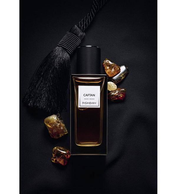 Le Vestiaire des Parfums Yves Saint Laurent 4
