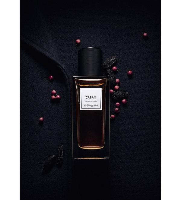 Le Vestiaire des Parfums Yves Saint Laurent 5