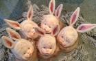 Международная выставка кукол и мишек Тедди