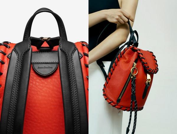 Acne Studios Bags 4