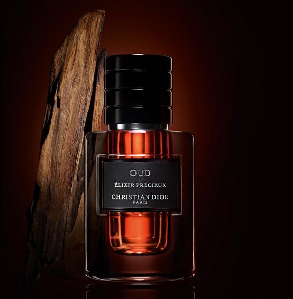 Christian Dior Les Elixirs Precieux 1