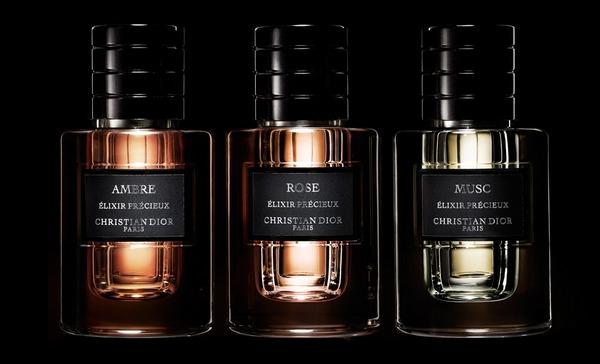 Christian Dior Les Elixirs Precieux