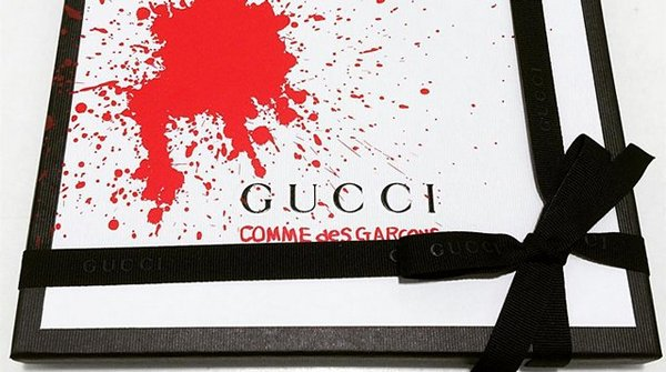 Gucci x Comme des Garcons Red Celebration_4