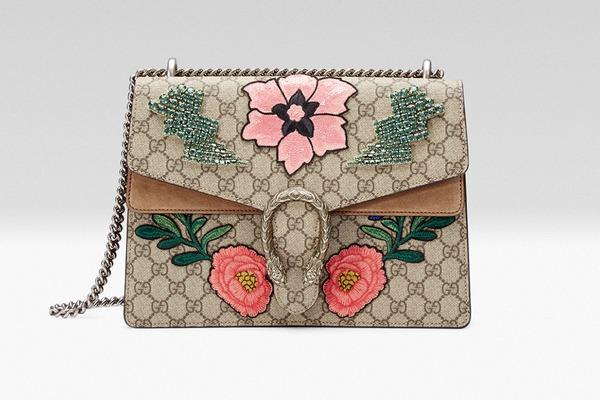 Gucci's Dionysus City Bag Tokyo