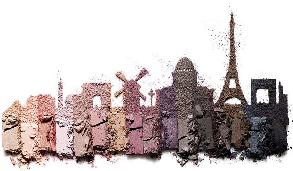 Lancome Auda[City] in Paris