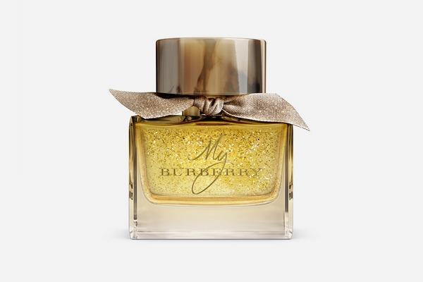 My Burberry Eau de Parfum Festive Edition 1