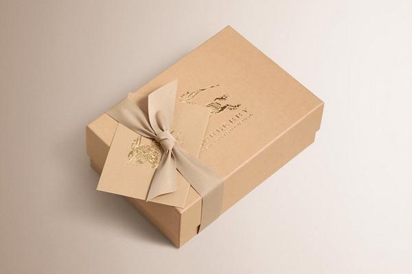 My Burberry Eau de Parfum Festive Edition 3