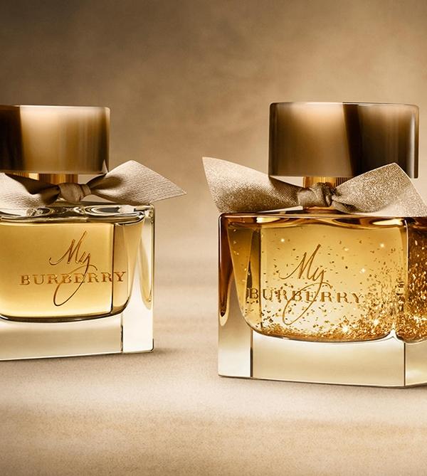 My Burberry Eau de Parfum Festive Edition