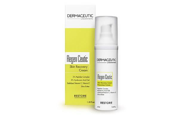Regen Ceutic Skin Recovery Cream