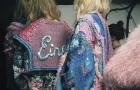 Topshop устроит показы для 8 начинающих дизайнеров на London Fashion Week