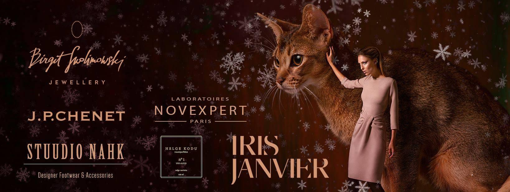 iris janvier