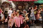 Танцы, селфи и веселье в рекламной кампании Dolce & Gabbana