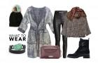 Одна вещь – 3 образа: топ Zara