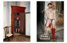 Новое лицо рекламной кампании Vivienne Westwood – порнозвезда Колби Келлер
