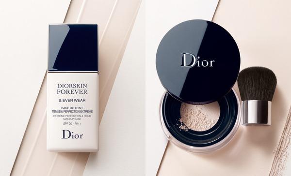 Diorskin Forever 1
