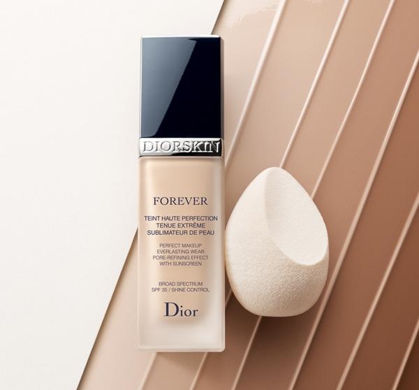 Diorskin Forever 3