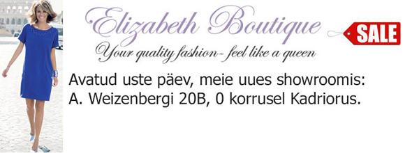 Elizabeth Boutique