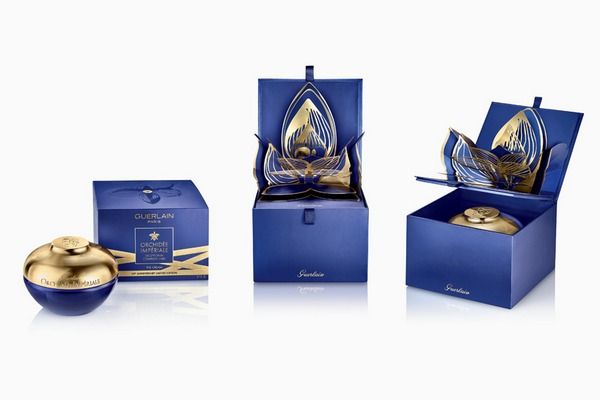 Guerlain Orchidee Imperiale 1