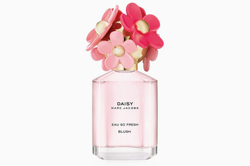 Marc Jacobs Daisy Eau So Fresh Bush