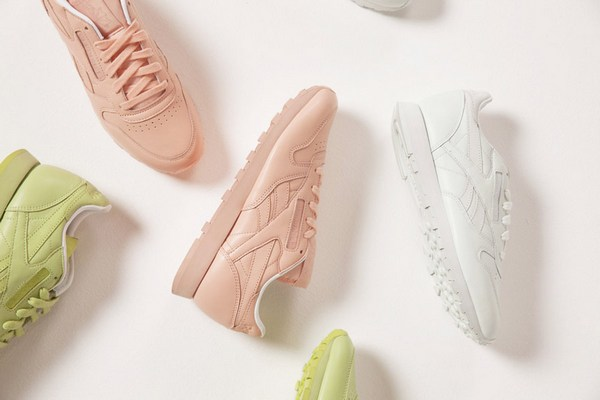 Reebok Classic x FACE Stockholm 1